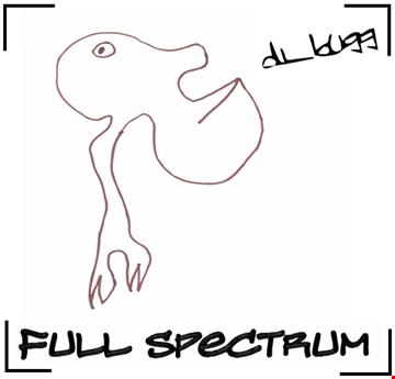 dj bugg - Full spectrum