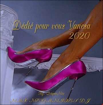 Dédié pour vous vanesa 2020