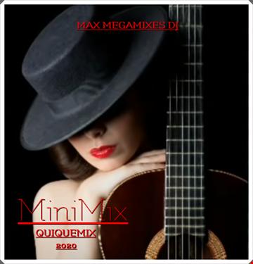 MiniMix 2020 Max Megamixes dj
