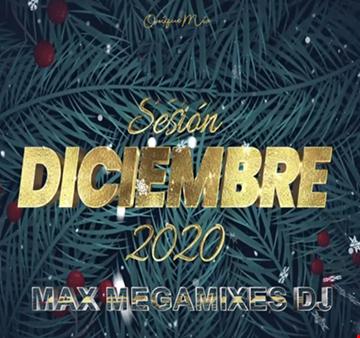 Que comienze la fiesta 2020  Max Megamixes dj