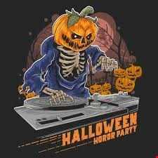special halloween 2020