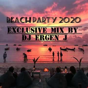 BEACH PARTY MIX 2020 ★ Ibiza Party Mix by DJ ERGEN J