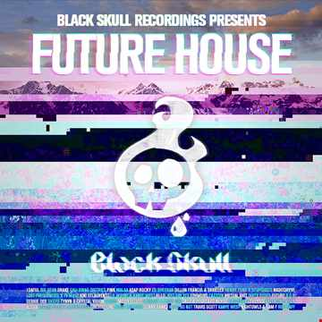 Black Skull Recordings Presents #041 Future house