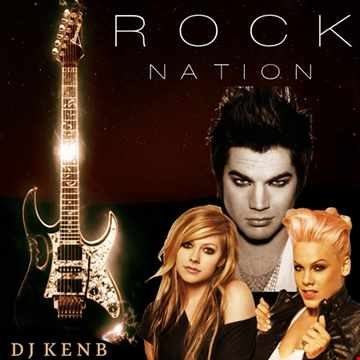 Rock Mix (Alternative & Soft Rock)