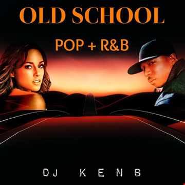 Old School Pop & R&B (Early 2000s)