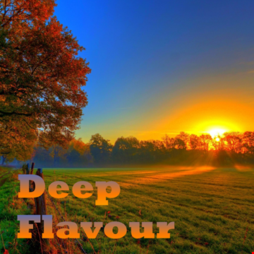27th September 2020 Deep Flavour