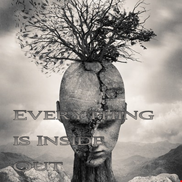 24th November 2020 Everything is Inside Out