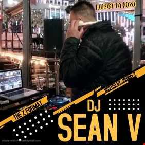 Z FORMAT JULY 2020 DJ SEAN V - Radio mIx for August 01 2020