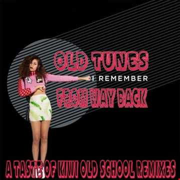 Oldschool Recap (Crewz LisMix)