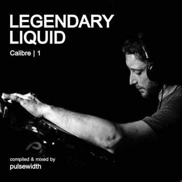 Legendary Liquid: Calibre, Part 1