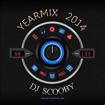 DjScooby   Yearmix 2014