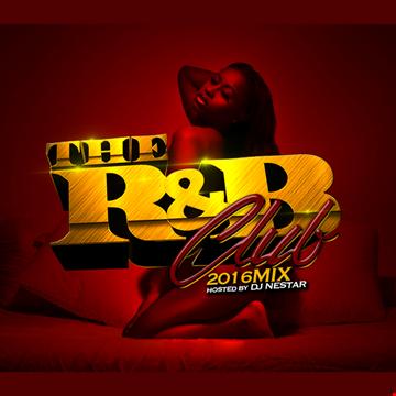 THE R&B CLUB ◆ 2016 Hip Hop & RnB VIDEO MIX by DJ Nestar