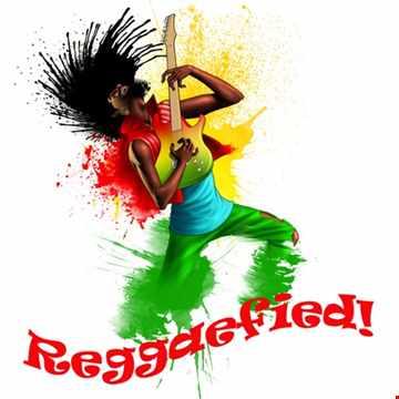 Reggaefied!