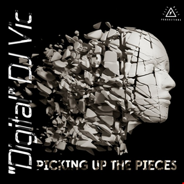 """PICKING UP THE PIECES  - A mix set By: """"Digital""""DJ Vic"""