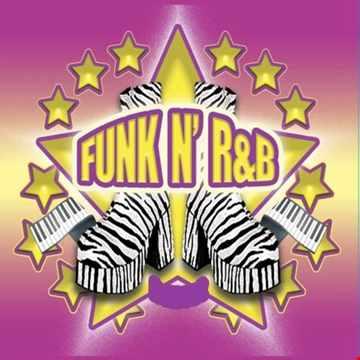Take A Break Mix - S05E08 (Funk N' R&B)