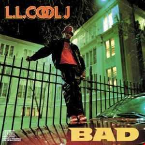 LL Cool J - I'm Bad remix