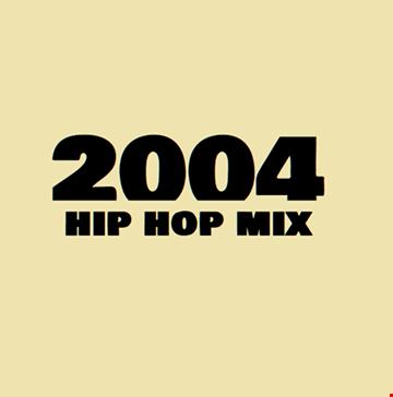 Take A Break 2004 Hip Hop Mix