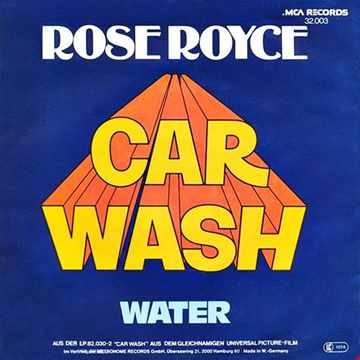 Rose Royce - Car Wash remix