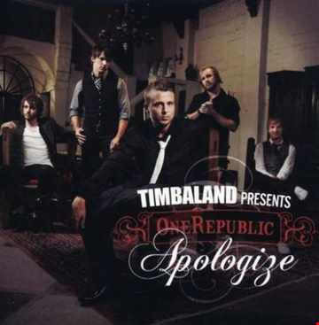 One Republic feat Timbaland - Apologize remix