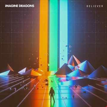 Imagine Dragons - Believer remix