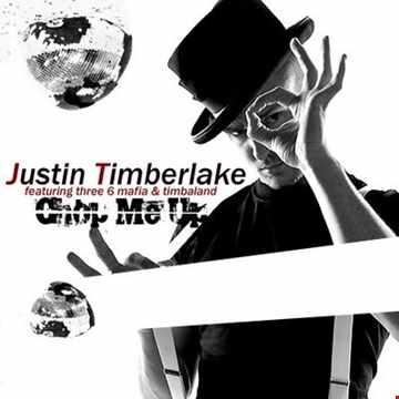 Justin Timberlake feat Timbaland, Three 6 Mafia - Chop Me Up remix