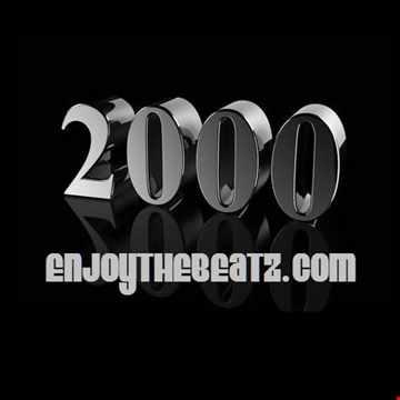 EnjoyTheBEATZ.com - Best of 2000 Hip Hop Mix