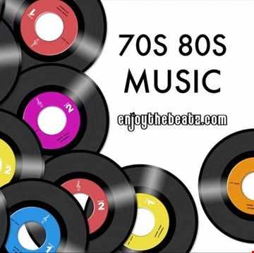 Take A Break Mix - 70s & 80s Mix