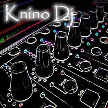 KninoDj Set 1944 Best Minimal Techno - Sep_Oct_Nov_Dic_2020