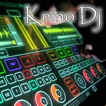 KninoDj Set 1491 - Best Minimal Techno Sep_Oct_Nov_Dic_2019