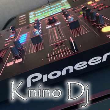 KninoDj Set 2053 Tech House