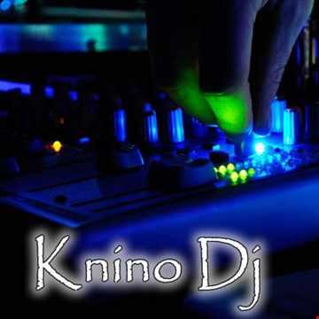 KninoDj Set 1493 - Best Minimal Techno Sep_Oct_Nov_Dic_2019