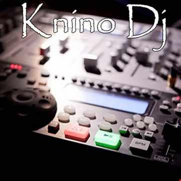 KninoDj Set 1490 - Best Minimal Techno Sep_Oct_Nov_Dic_2019