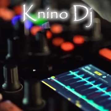 KninoDj Set 1948 Best Techno - Sep_Oct_Nov_Dic_2020