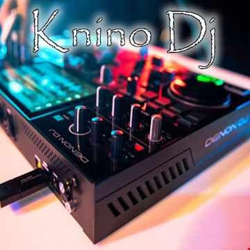 KninoDj Set 1996 Indie Dance & Nu Disco