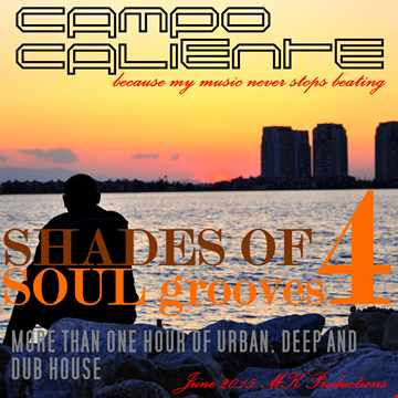 Shades of Soul grooves 4