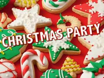DJ Nigel's Christmas Party Mix 2013 (Part 1)