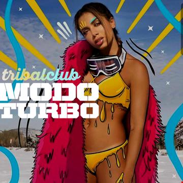 MODO TURBO tribal club