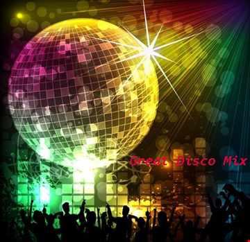 70s 80s Disco Mix