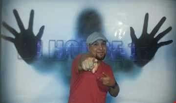 DJ Nevalu