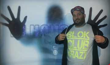 DJ Epidemic on BMM