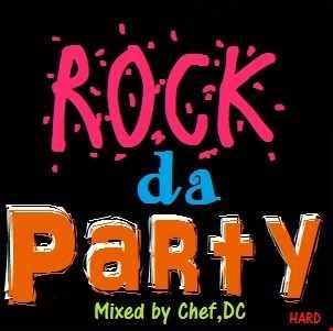 ROCK  da  PARTY  #  6