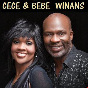 CECE & BEBE  WINANS