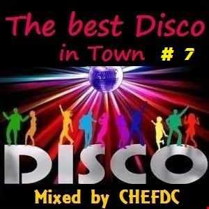 BEST  DISCO  IN  TOWN    #  7