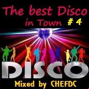BEST  DISCO  IN  TOWN   #   4