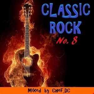 BEST  of  CLASSIC  ROCK   #   8