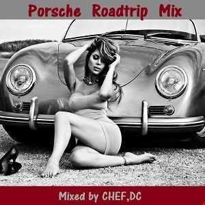 THE   PORSCHE  ROADTRIP  MIX