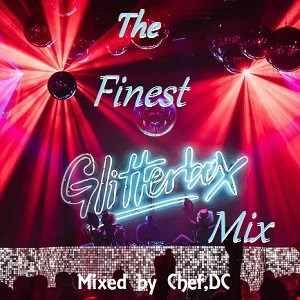 THE  FINEST  GLITTERBOX  MIX