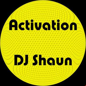 Activation Breakbeat Session 34