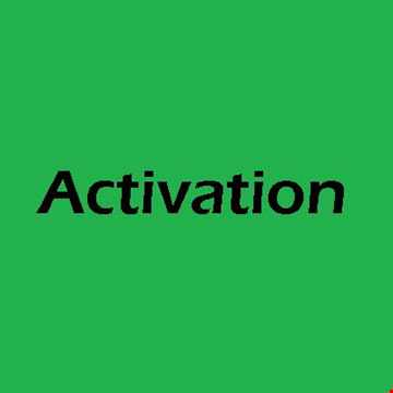 Activation Techno Session 27