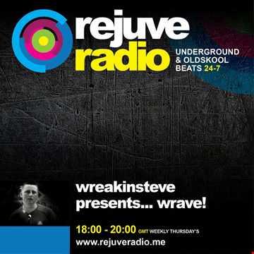DJ Chris Ellis & DJ Brendan Francis Back 2 Back  Rejuve Radio 11 06 2015
